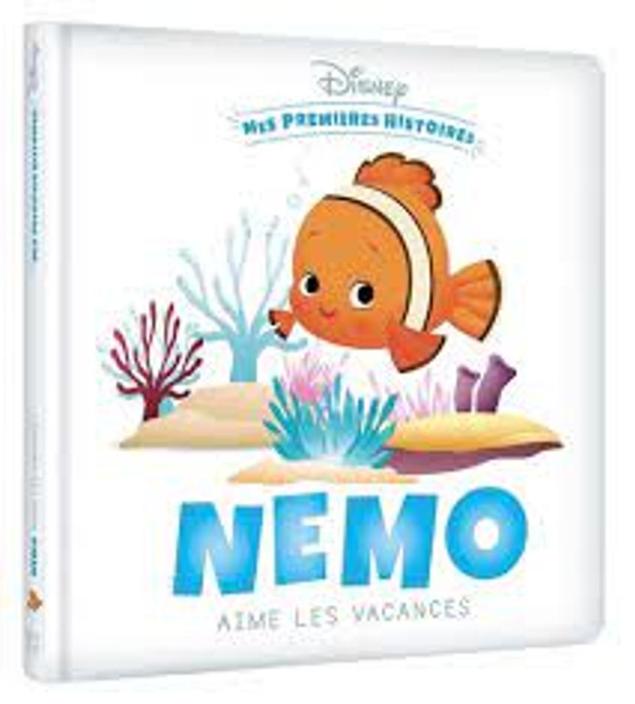 Nemo aime les vacances |