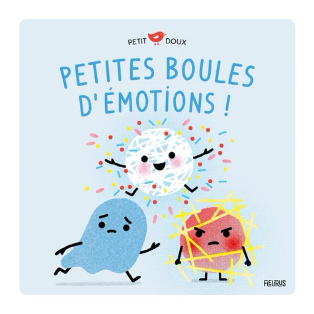 Petites boules d'émotions |