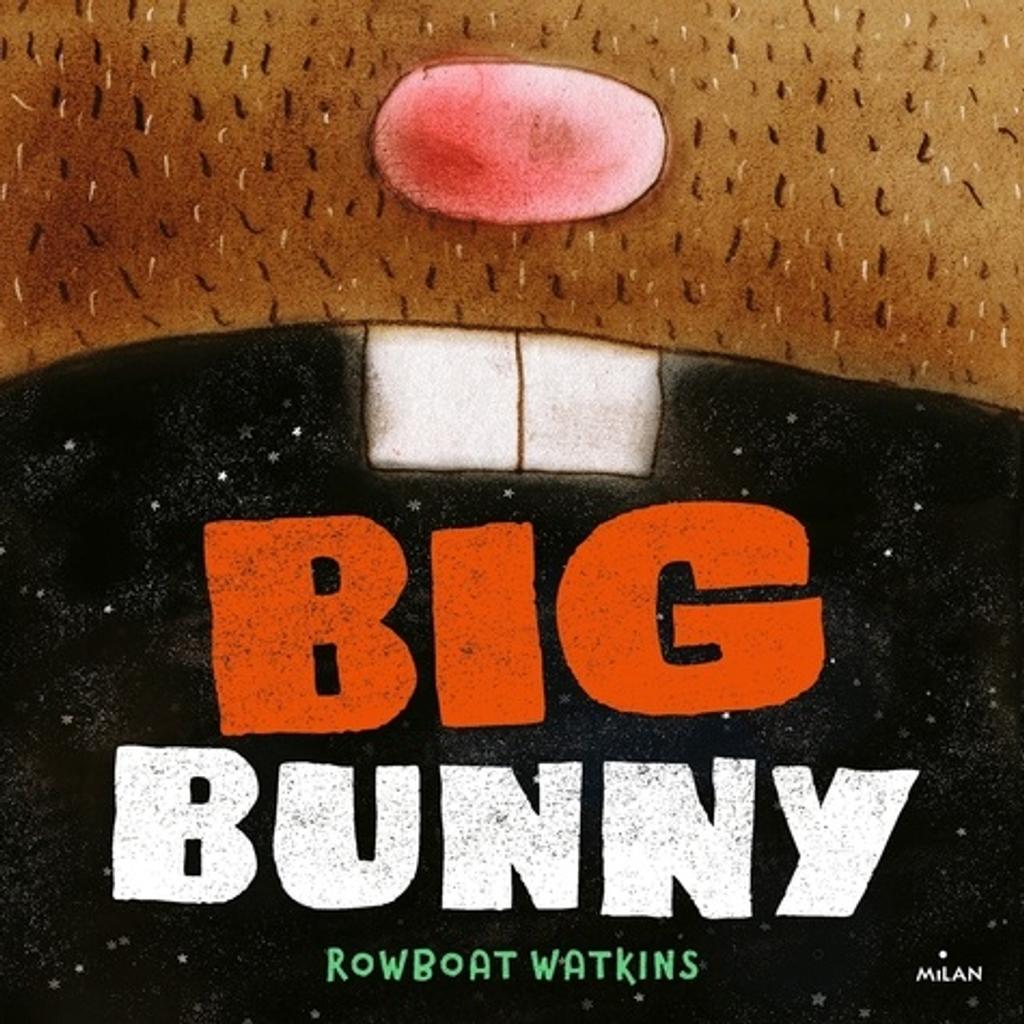Big bunny |