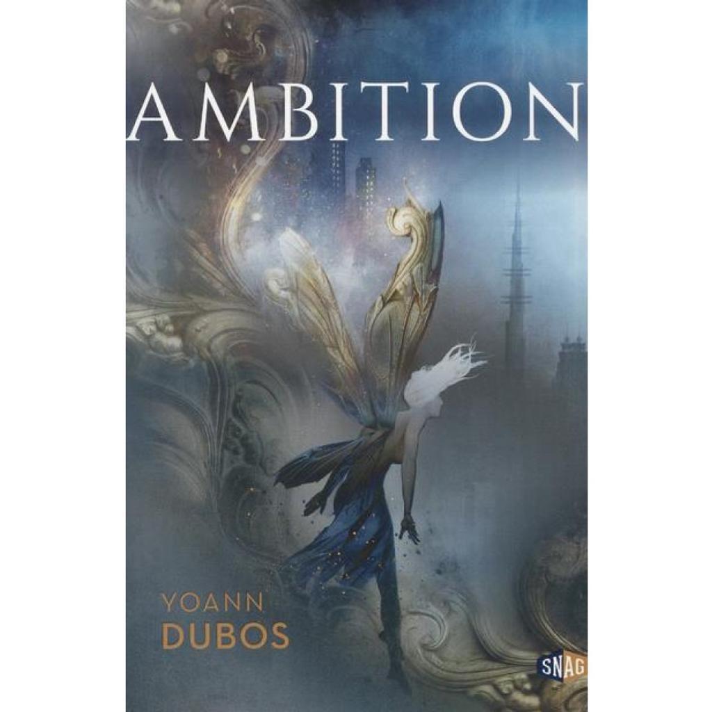 Ambition t.01 : Résonance originelle  