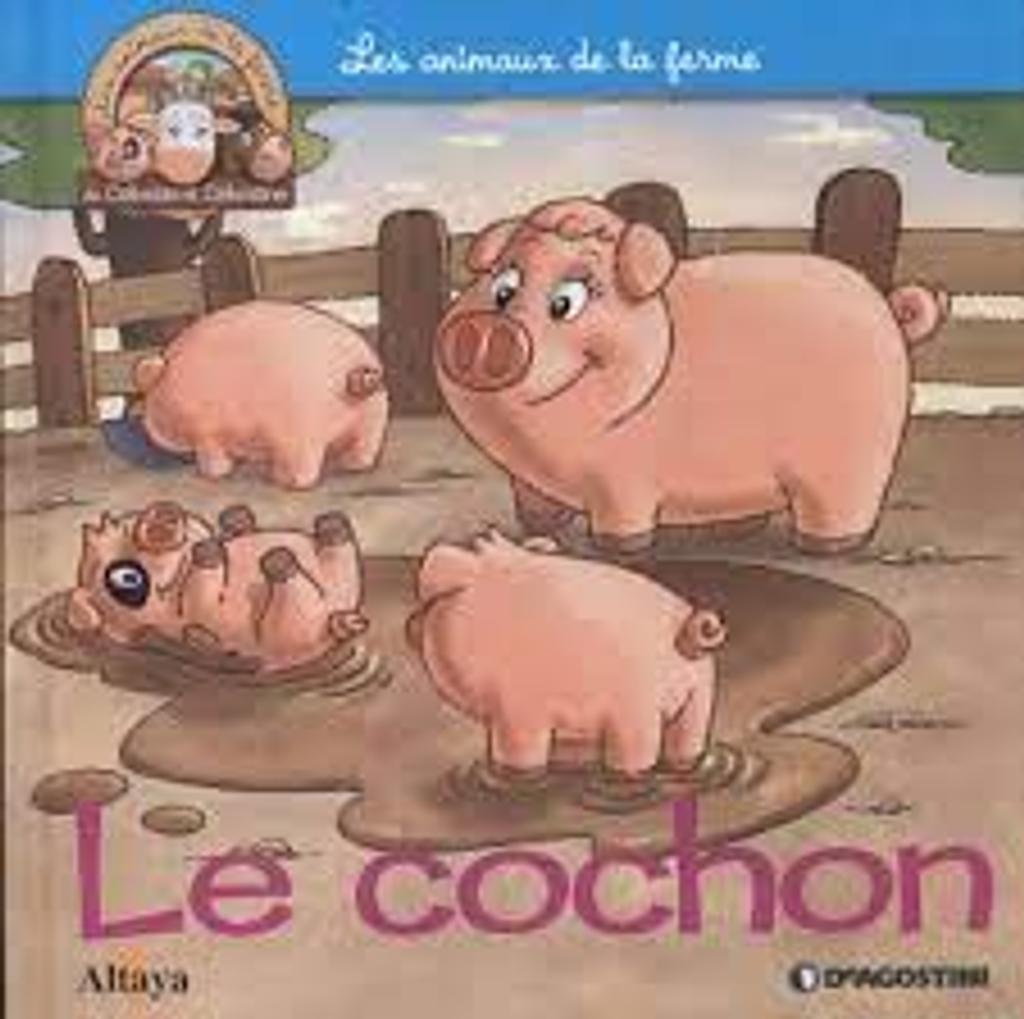 Le cochon |