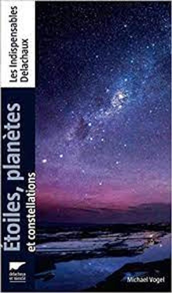 Etoiles, planètes et constellations |