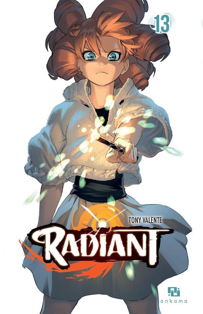 Radiant t.13  