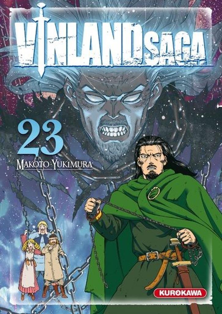 Vinland Saga t.23  